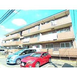 千葉県船橋市二子町の賃貸マンションの外観