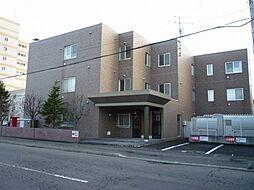 アクアガーデン[2階]の外観
