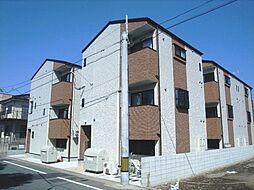 ポラリス光丘1[1階]の外観
