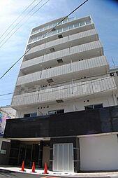 フォレスト桜ノ宮[2階]の外観