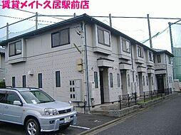 [テラスハウス] 三重県津市半田 の賃貸【/】の外観