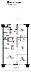 間取り,3LDK,面積65.02m2,賃料10.4万円,相鉄いずみ野線 いずみ中央駅 徒歩3分,横浜市営地下鉄ブルーライン 立場駅 徒歩13分,神奈川県横浜市泉区和泉中央北4丁目30-7