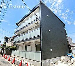 名古屋市営鶴舞線 浄心駅 徒歩5分の賃貸マンション