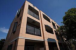 セルフィール AKAYAMA[1階]の外観