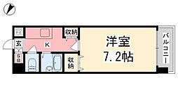 平和通一丁目駅 1.8万円