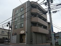 プレミールS[2階]の外観