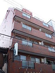 グランドール九条[5階]の外観