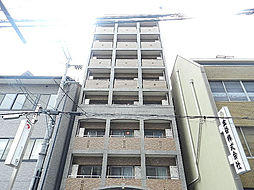 エステムコート京都烏丸2[306号室]の外観