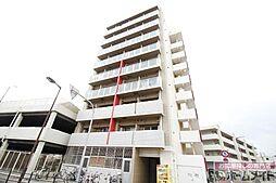 フレイランス NANBA PLACE[6階]の外観