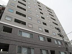 ウィステリア神戸駅前[8階]の外観