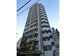JR大阪環状線 寺田町駅 徒歩5分の賃貸マンション