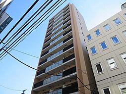 プレール・ドゥーク浅草橋[4階]の外観