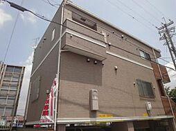 田井戸ハウス2[2階]の外観