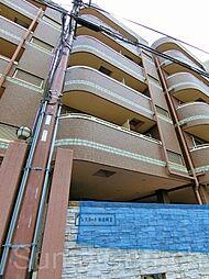 ブレスコート新金岡III[1階]の外観