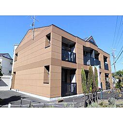 JR関西本線 王寺駅 バス10分 下牧南口下車 徒歩1分の賃貸マンション