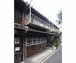 [一戸建] 京都府京都市下京区夷馬場町 の賃貸【/】の外観