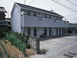 畝傍御陵前駅 1.9万円
