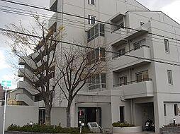 ジョイフル久米田[504号室]の外観