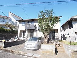 [テラスハウス] 神奈川県川崎市多摩区長尾6丁目 の賃貸【/】の外観