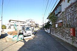 一戸建て(志木駅からバス利用、106.11m²、2,680万円)