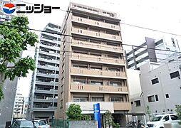 新栄アーバンハイツ[5階]の外観