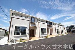 甘木駅 4.6万円