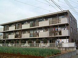 プレステージ大和田[103号室]の外観