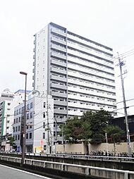 スプランディッド新大阪III[10階]の外観