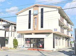 佐賀県佐賀市鍋島3丁目の賃貸マンションの外観