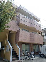 カーサヴェルデ桜坂[202号室]の外観