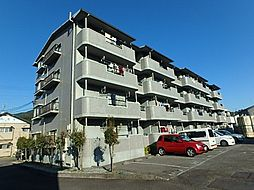 アヴェニールK・F[4階]の外観