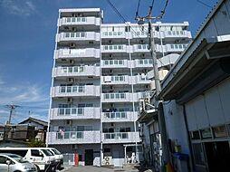 タトヨビル[8階]の外観