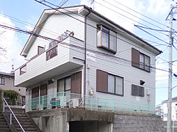 [テラスハウス] 神奈川県座間市緑ケ丘1丁目 の賃貸【/】の外観