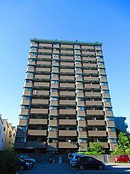 マンシオン・タイラ[4階]の外観