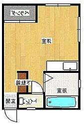 田川伊田駅 2.8万円