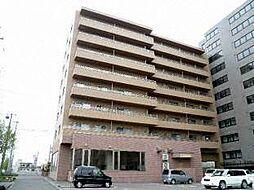 パークヒル厚別IIアドニス[5階]の外観