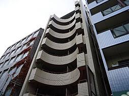サンコート神戸[8階]の外観
