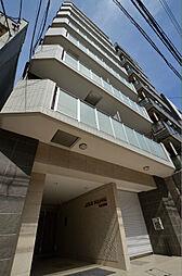 ジーザススクエアナンバ[8階]の外観