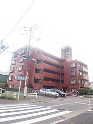 セザール武蔵小金井[302号室]の外観