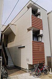 プラウドレガリア井尻ルネッサンス[1階]の外観