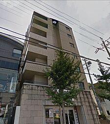 デトム・ワン銀閣寺道[202号室]の外観