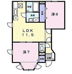 牧駅 5.2万円