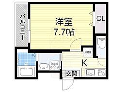 フジパレス下新庄駅東3番館