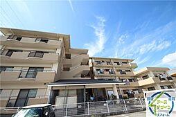 コンテンポラリー貴崎[4階]の外観