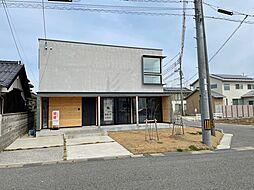 淀江町デザイナー住宅(未入居物件)