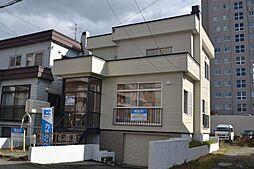 札幌市豊平区月寒東一条16丁目