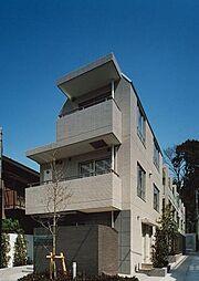 東京メトロ南北線 麻布十番駅 徒歩21分の賃貸マンション