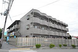 マンションビセイ[3階]の外観