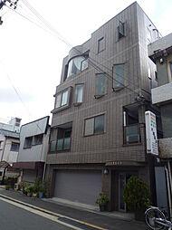 ENDOUマンション[2階]の外観