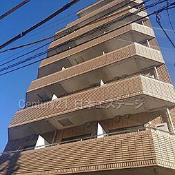 東急大井町線 旗の台駅 徒歩1分の賃貸マンション
